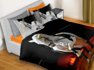 Lipica 1 posteljnina