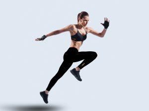 Innergy anticelulitne hlače za dom in fitnes