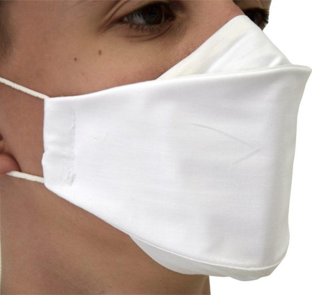 Zaščitna maska l PNF2-3D